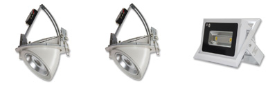 Adjustable downlight,LED Shop Light